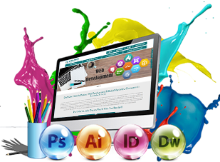 Static & Dynamic Website Designing