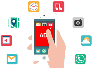 App or Software Advertisement
