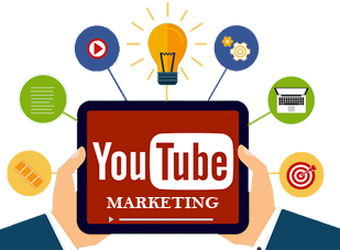 Youtube Marketing & Optimization